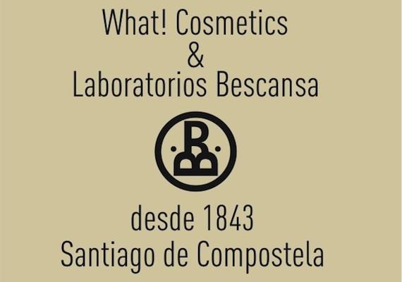 What Cosmetics & Laboratorios Bescansa
